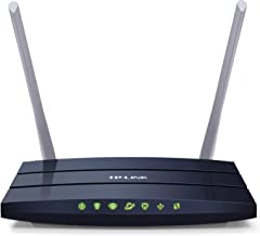 TP-Link AC1200 Dual Band Router – Wireless AC Router for Home(Archer C50)