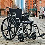 The 4 Wheeler Wheelchair