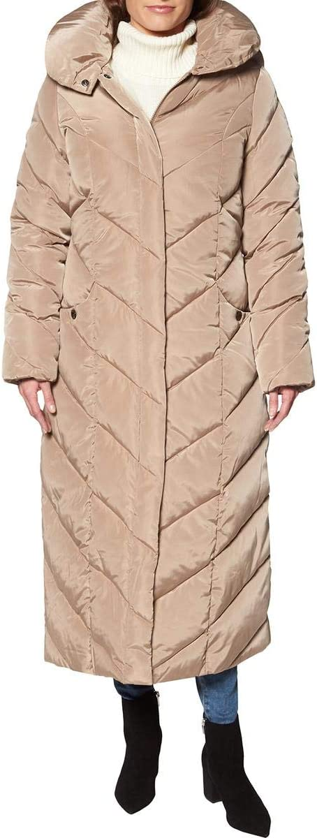 long light beige bubble coat stylish warm jackets and sweaters aesthetic