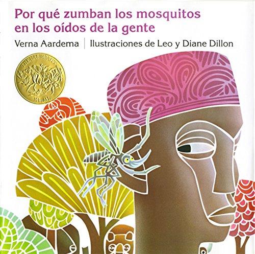 Por Que Zumban los Mosquitos en los Oidos de la Gente = Why Mosquitoes Buzz in People's Ears (Univer