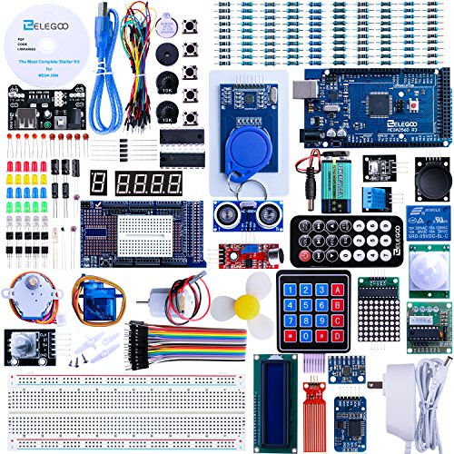 61Ib2Or8mNL - 7 Best Arduino Starter Kits for DIY Electronics and Programming