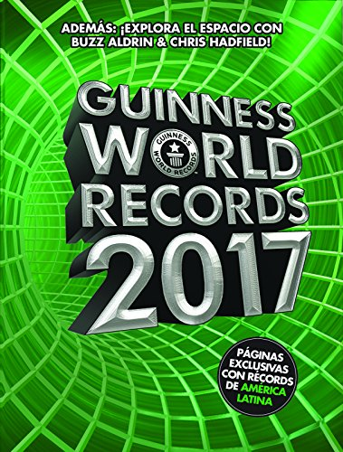 SPA-GUINNESS WORLD RECORDS 201