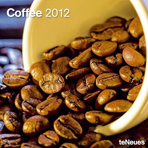 2012 Coffee Grid Calendar