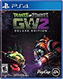 Plants vs. Zombies Garden Warfare 2 (Deluxe Edition) - PlayStation 4 (Video Game)