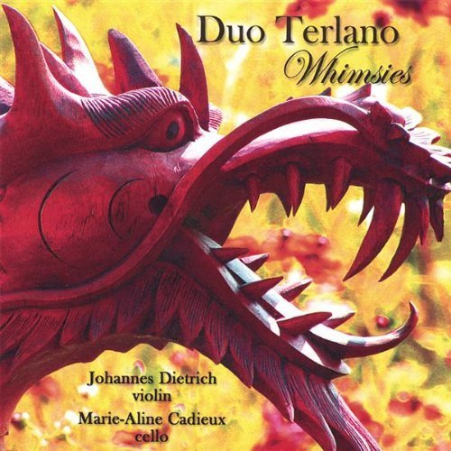 Whimsies by Duo Terlano (2007-04-04)