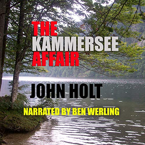 The Kammersee Affair cover art