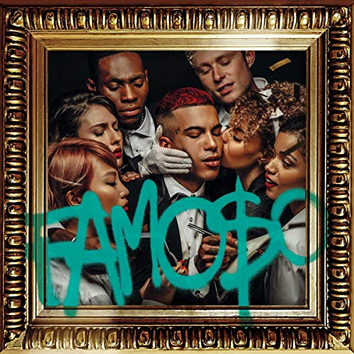 Famoso (CD Deluxe Edition + lithography cards by Haris Nukem)