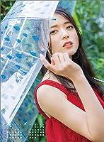 ハゴロモ 矢島舞美 2021年 カレンダー 壁掛け CL-187