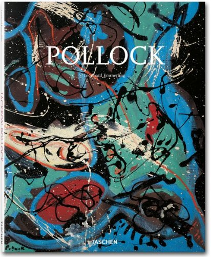 25 Art, Pollock (Taschen 25. Aniversario)
