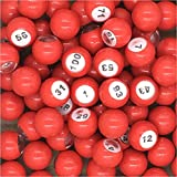 Tapp Collections Raffle Balls Number Set (1-100)