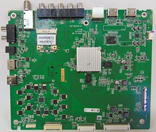Vizio Y8386296S Main Unit/Input/Signal Board 01-60CAP031-00