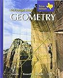McDougall Littell Geometry Texas Edition (Hardcover)