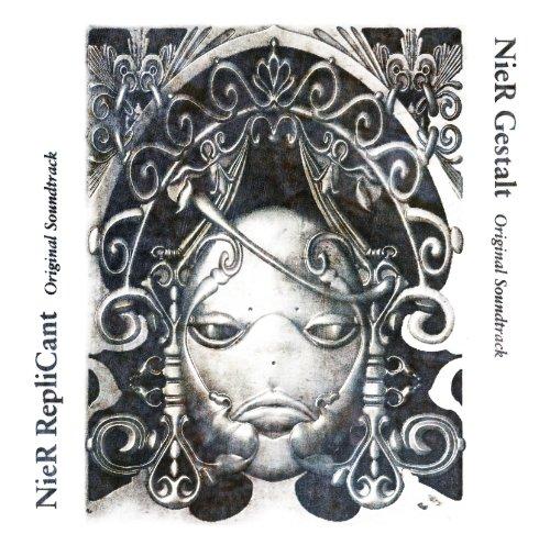 NieR Gestalt & NieR Replicant Original Soundtrack