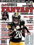 Lindys Sports Fantasy Football 2018 Issue 84 - 2018