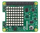 Raspberry Pi Sense HAT (AstroPi HAT)