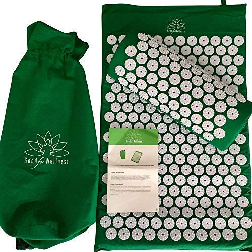 61Mm fygyWL - The 7 Best Acupressure Mats in 2020