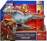 Jurassic World Spinosaure, figurine de dinosaure, jouet pour Enfant, FVP49