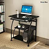 Mecor Computer Desk Home Office PC Laptop Table Workstation Furniture,Small Office Desk