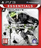 Splinter Cell : Blacklist - essentials