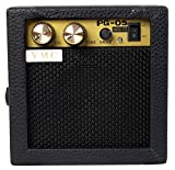 YMC PG-05 5W Electric Guitar Amp Portable Amplifier Speaker with...