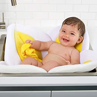 Blooming Bath Lotus – Baby Bath (Yellow)