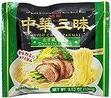 Myojo Chukazanmai Instant Ramen Oriental Flavor, 3.52 Ounce (Pack of 24)