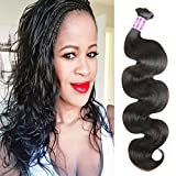 ZSF Hair Brazilian body wave bulk Hair Brazilian human hair for braiding bulk no attachment 4pcs Brazilian braid hair in human bulk hair Mix Length 16'18'20'22'