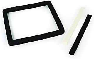 """Camco 25071 14"""" x 14"""" Universal Roof Air Conditioner Gasket Kit"""