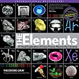 Elements: A Visual Exploration of Every Known Atom...