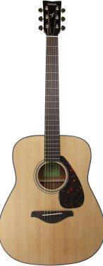 Best Yamaha Acoustic Guitar under $300