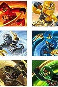 Best Ninja Posters of March 2021