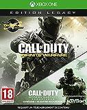 Contenu : Le jeu Call of Duty : Infinite Warfare Le jeu Call of Duty : Modern Warfare remasterisé Version Française / Européenne