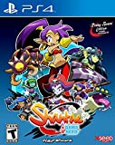 Shantae: Half-Genie Hero - Risky Beats Edition - PlayStation 4 (Video Game)