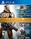 Destiny The Collection - PlayStation 4 Standard Edition (Video Game)