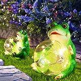 Garden Décor Solar...image