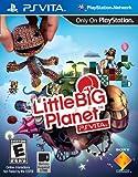 LittleBigPlanet - PlayStation Vita (Video Game)