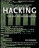 Hacking: The Art of Exploitation w/CD