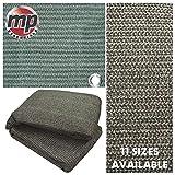 MP Essentials Tapis de sol tissé pour tente et auvent,...