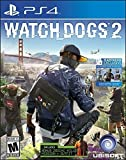 Watch Dogs 2 - PlayStation 4 (Video Game)