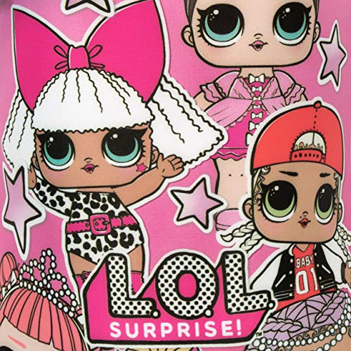 Image 1 - L.O.L Surprise! - Maillot de Bain - Dolls - Fille - Rose - 4-5 Ans