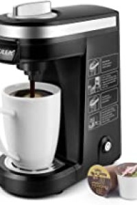 Best Single Serve Coffee Maker Without Pods of February 2021