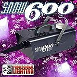 Snow Machine 600 - Great snow...