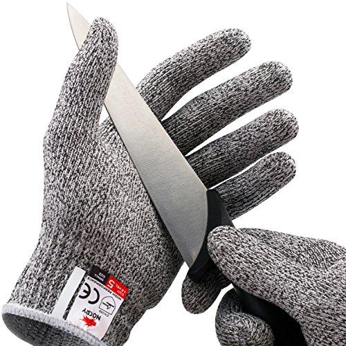 NoCry Cut Resistant Gloves -...
