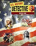 U.S. History Detective® Book 1