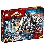 Lego Marvel Super Heroes Espertore del Quante (76109)