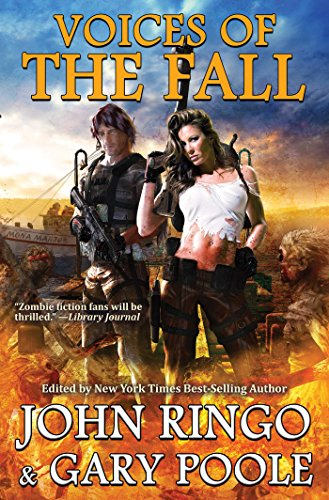 Voices of the Fall (7) (Black Tide Rising)
