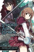 Sword art online progressive, vol.1 (tay áo)