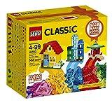 LEGO Classic Creative Builder Box 10703 (Amazon Exclusive) (Toy)