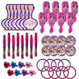 Shimmer and Shine Favor Pack (48pc)