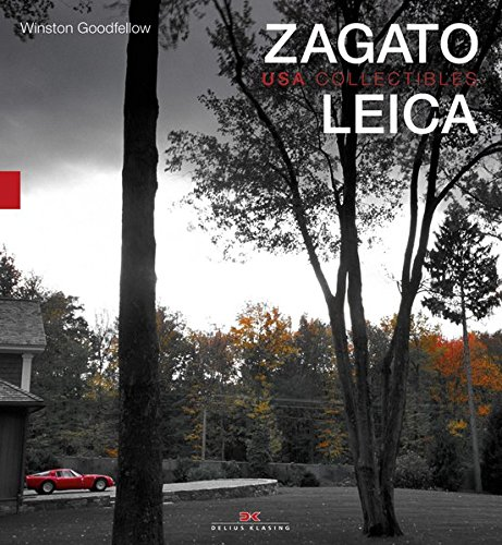 Leica and Zagato: Volume 1: USA Collectibles Leica and Zagato